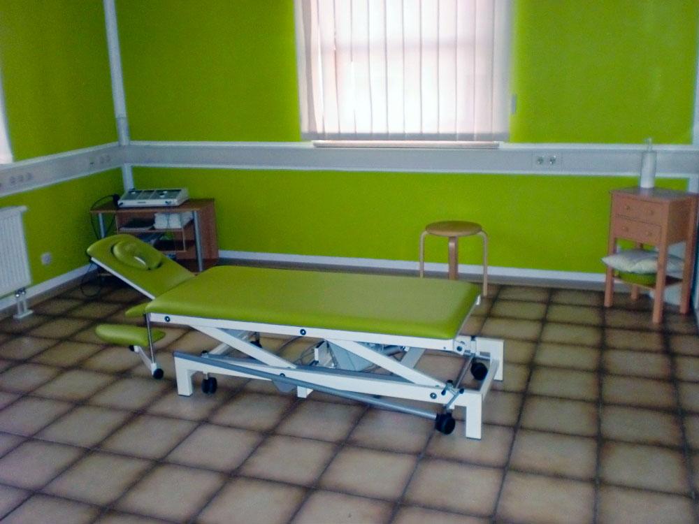 Osteopathie und Physiotherapie Praxis – Tobias Früchtl